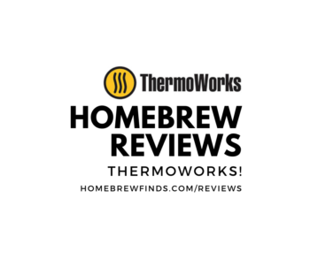 thermoworks reviews