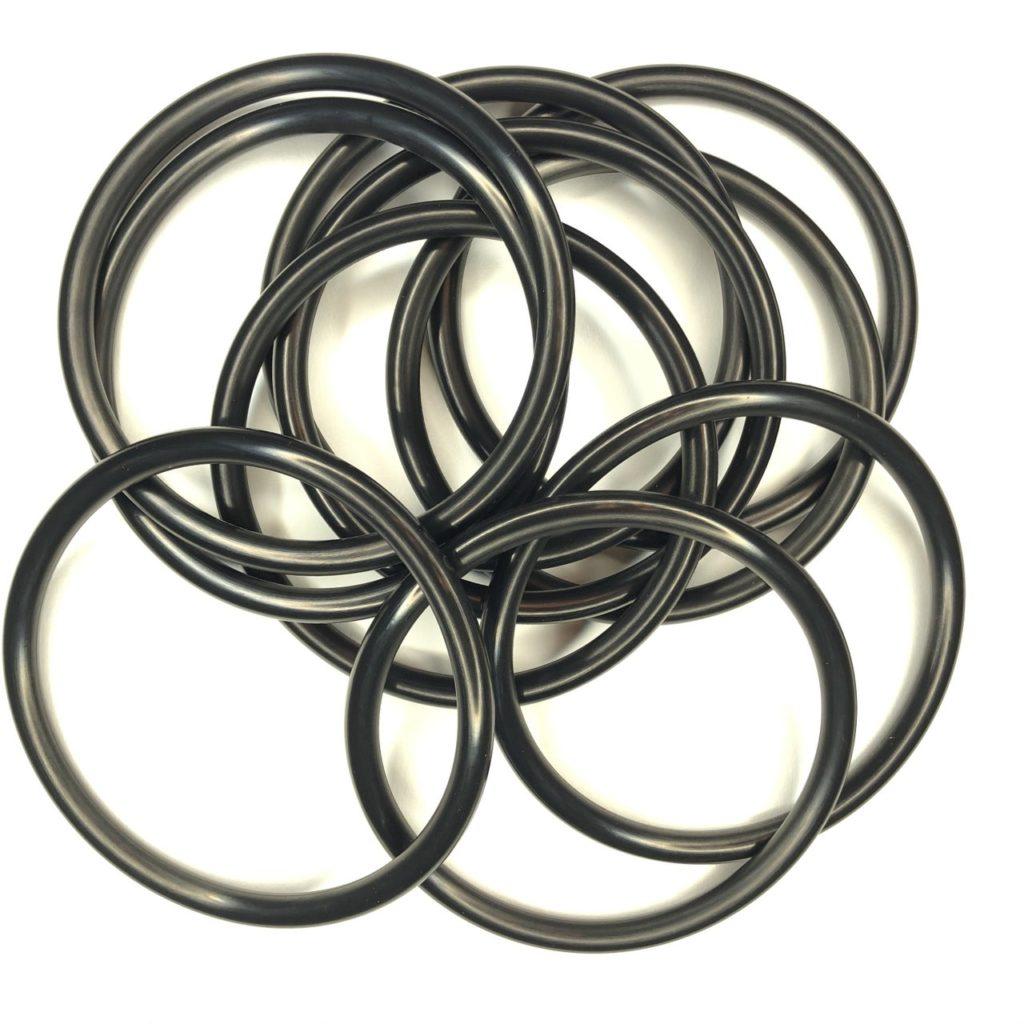 Keg Lid O-Rings - Food Safe Buna-N