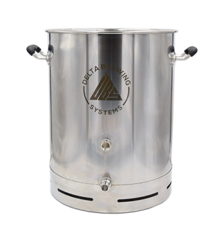 THE BREW KETTLE - 15 GALLON - ELITE - MD