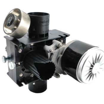 MaltZilla Motorized Malt Mill w/ Premium Diamond Rollers