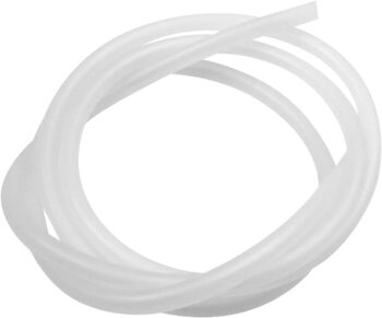 "PRECUT 1/2"" ID Silicone Tubing - 6 ft"