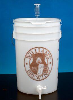williamsbrewing.com Siphonless Fermentor