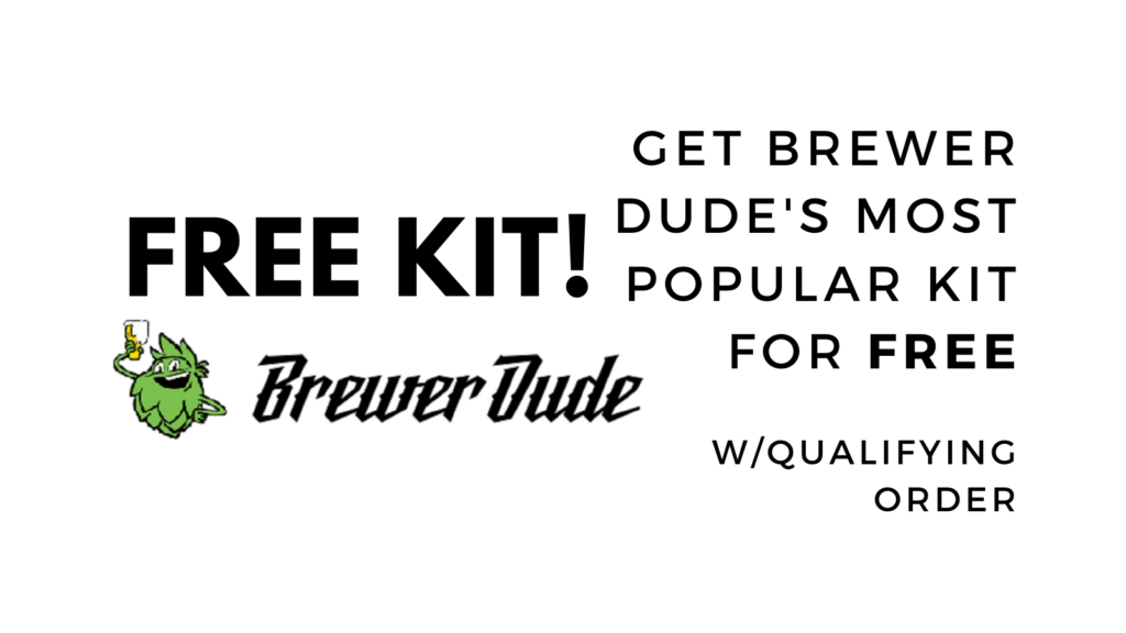 free homebrew kit