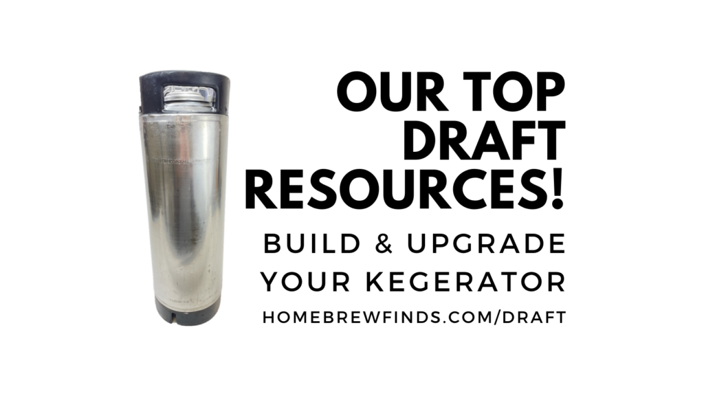 top kegerator draft beer how to resources