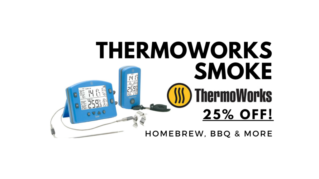 thermoworks smoke