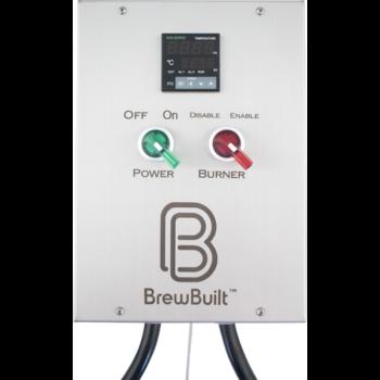 BrewBuilt™ Hot Liquor Tank Controller