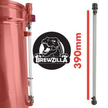 Polycarbonate Sight Glass for 35L & 65L BrewZilla AG493