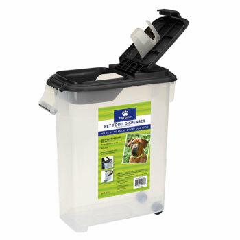 Top Paw® Pet Food Storage & Dispenser