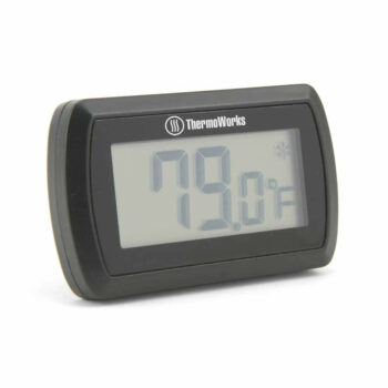 Fridge/Freezer Thermometer (RT615)