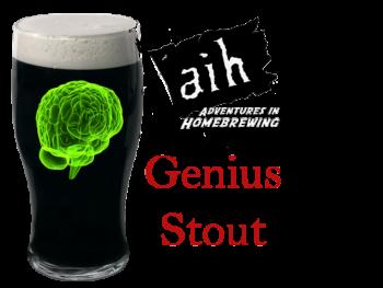 genius stout