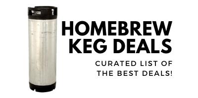 keg deals