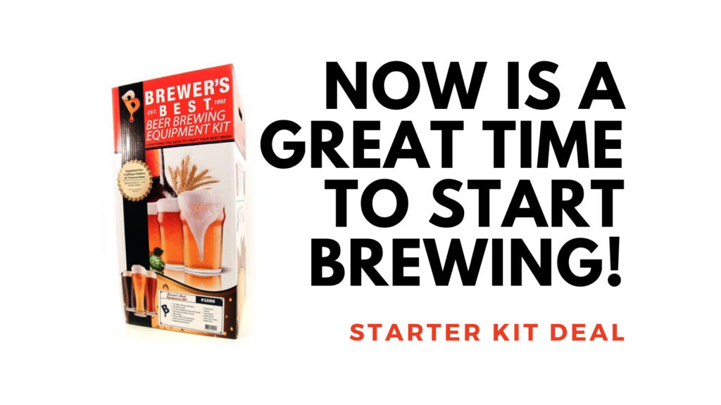 Beginning Homebrew Kit