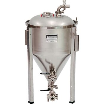 Blichmann Fermenator Conical - 14 gal (Tri Clamp Fittings)