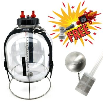 FermZilla All Rounder Pressure Brewing Kit - 7.9 gal. / 30 L FE118