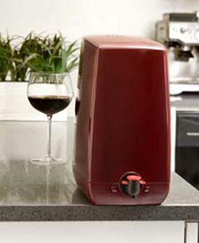 aPour Premium Wine Dispsensing System from Fermtech