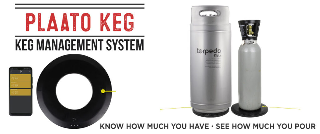 plaato keg management system