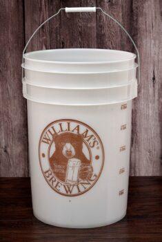 William's 6 Gallon Bucket