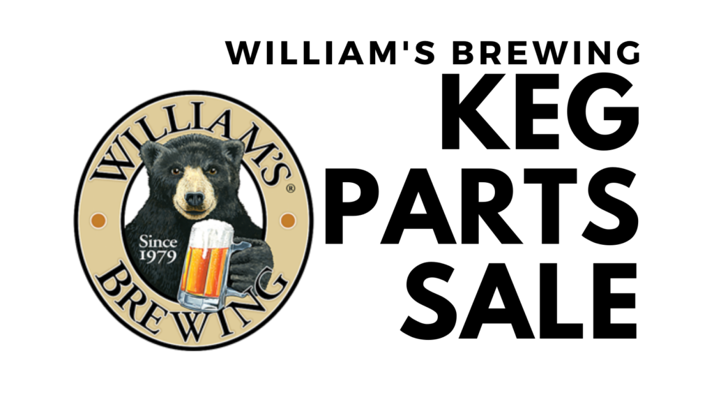 williamsbrewing.com sale