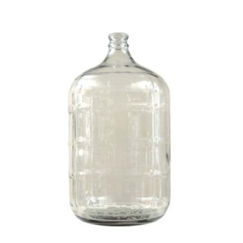 Glass Carboy - 3 gal. FE310