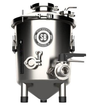 Spike Brewing Flex+ Fermenter