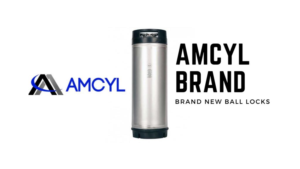 amcyl homebrew kegs