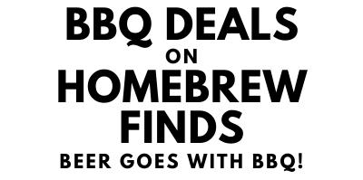 bbq deals