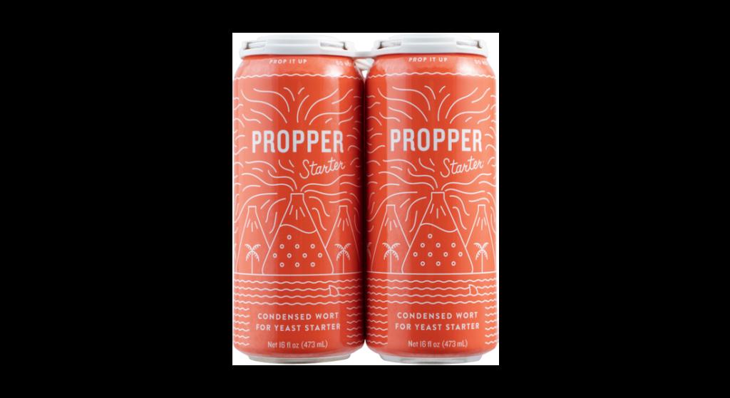Propper Starter™ Canned Wort