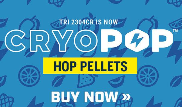 cryo pop hops