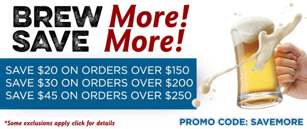 morebeer.com sale