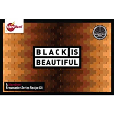 Black is Beautiful Imperial Stout