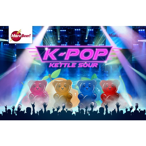 K-POP Kettle Sour