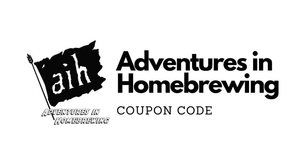 homebrewing.org coupon