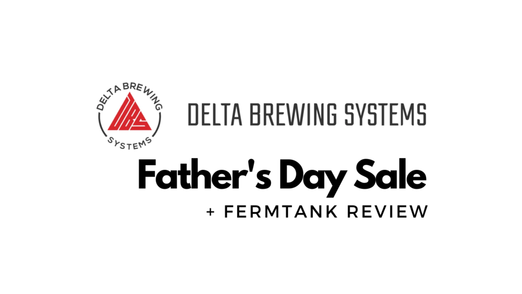 delta brewing systems coupon