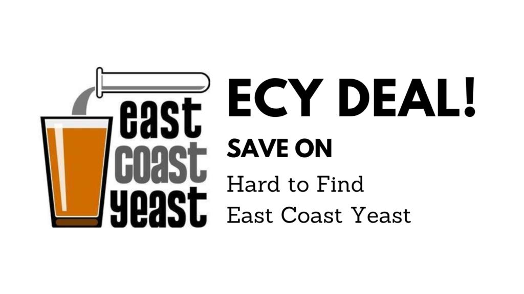 east coast yeast