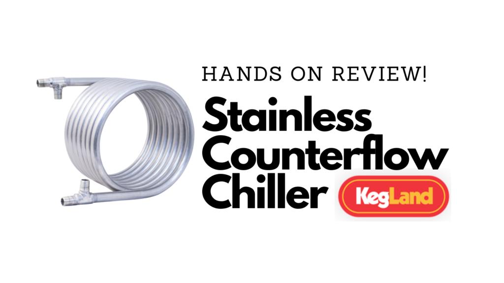 kegland chiller review