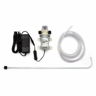 Anti-gravity Transfer Pump Kit
