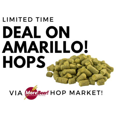 amarillo hops deal