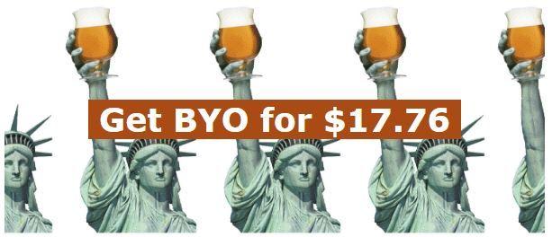 byo.com deal