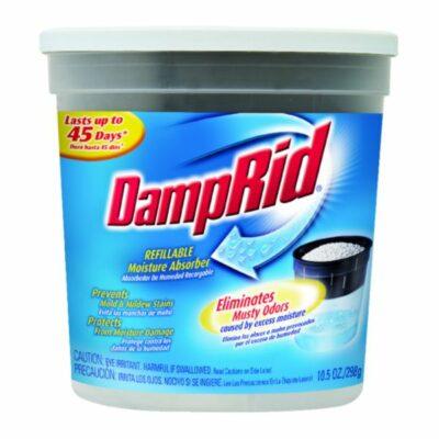 DampRid 10.5 oz No Scent Moisture Absorbent