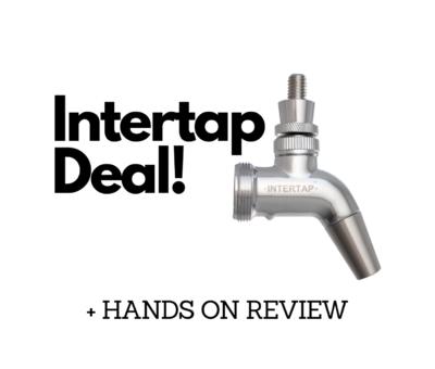 intertap faucet deal