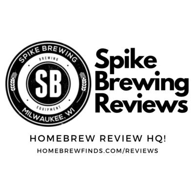 spike brewing equipment reviews