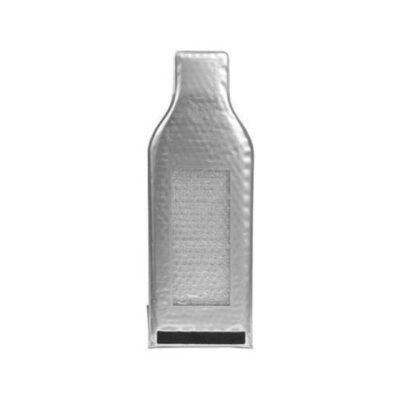 Wine Safeguard Reusable Bottle Protector2-Pack