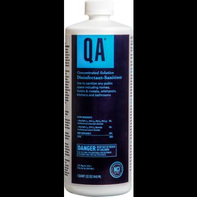 BTF® QA® Sanitizer 32 oz - CDC Approved for Coronavirus CL21