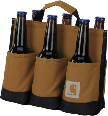 Carhartt 6-Pack Beverage Caddy
