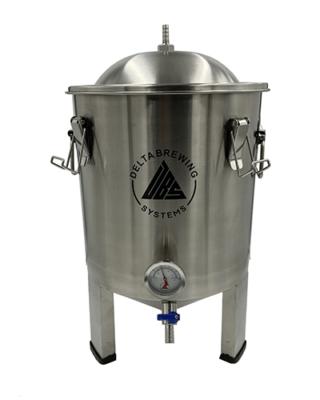The FermTank - 4 Gallon Small Batch Fermenter
