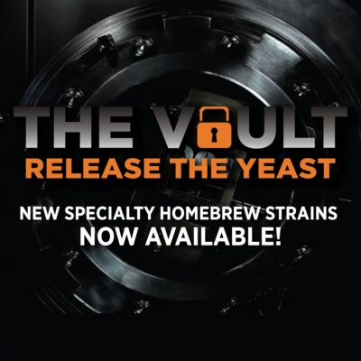 white labs yeast vault