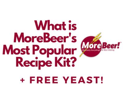 popular morebeer.com recipes