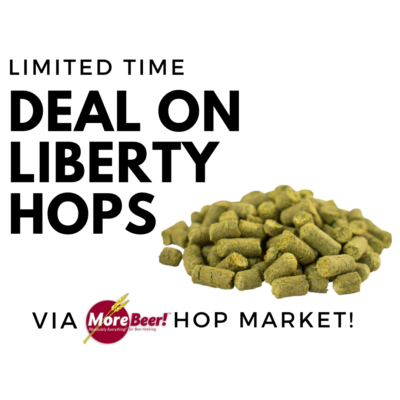homebrew hop deal