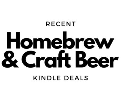 homebrew wine making kindle deals