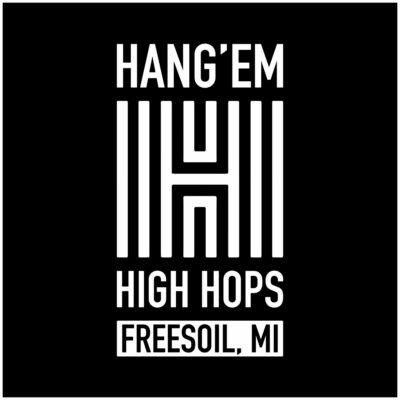 hang'em high hops